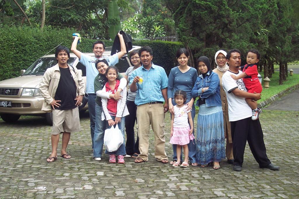 FG PT MRP ke Puncak 2007